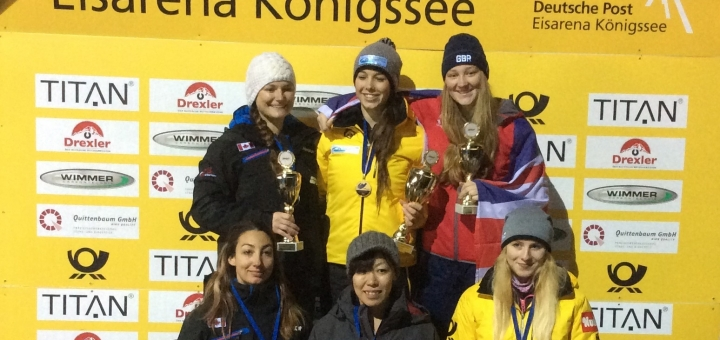 Teenager Pittaway wins medal double