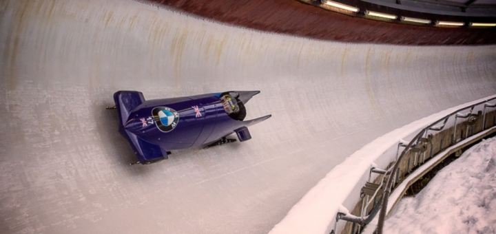 Friday's Bobsleigh round up