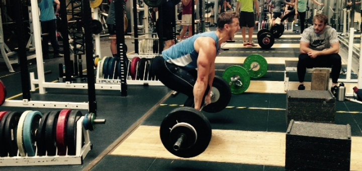 Gym gains gallery - Bobsleigh