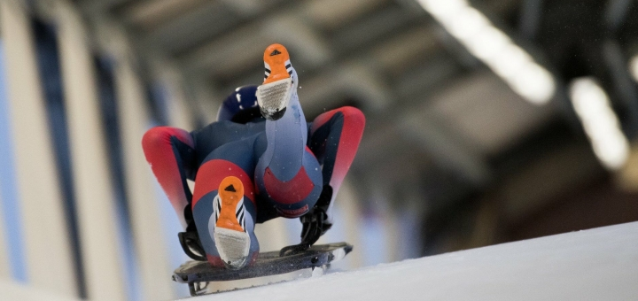 Consistency the target for Skeleton team