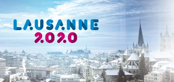 Lausanne lands Winter Youth Olympics