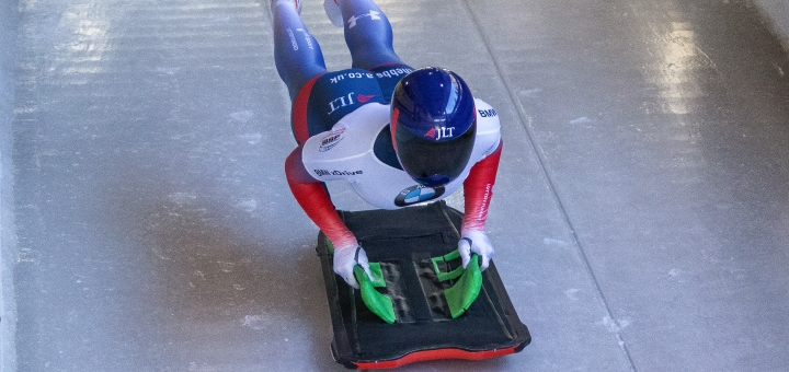 Season ends with 4th for Yarnold
