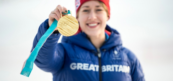 Fitness first for Yarnold