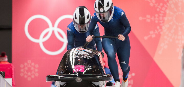 Could you be the next GB Bobsleigh star?