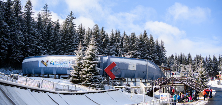 World Champs moved to Altenberg