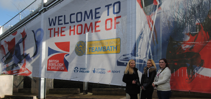BBSA link up with Bath College