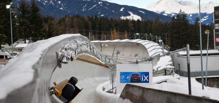 In pics: Igls WC